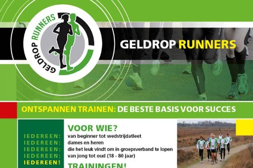 Geldrop Runners